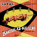 Barbie-Q-Killers vol. 1