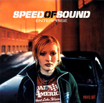 Speed of Sound Enterprise - Young Girl